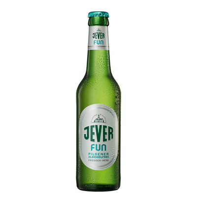 Jever Fun One way