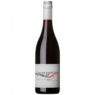 Clearwater Cove Merlot