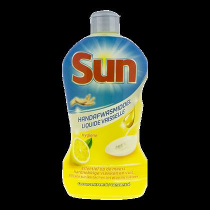 Sun Handafwas lemon