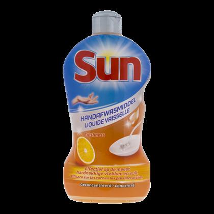 Sun Handafwas orange