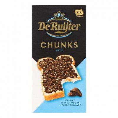 De Ruijter Chunks melk