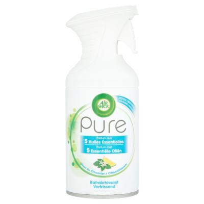 Air Wick Pure 5 essentiele olien