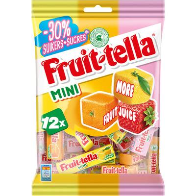 Fruittella Mini summerfruits