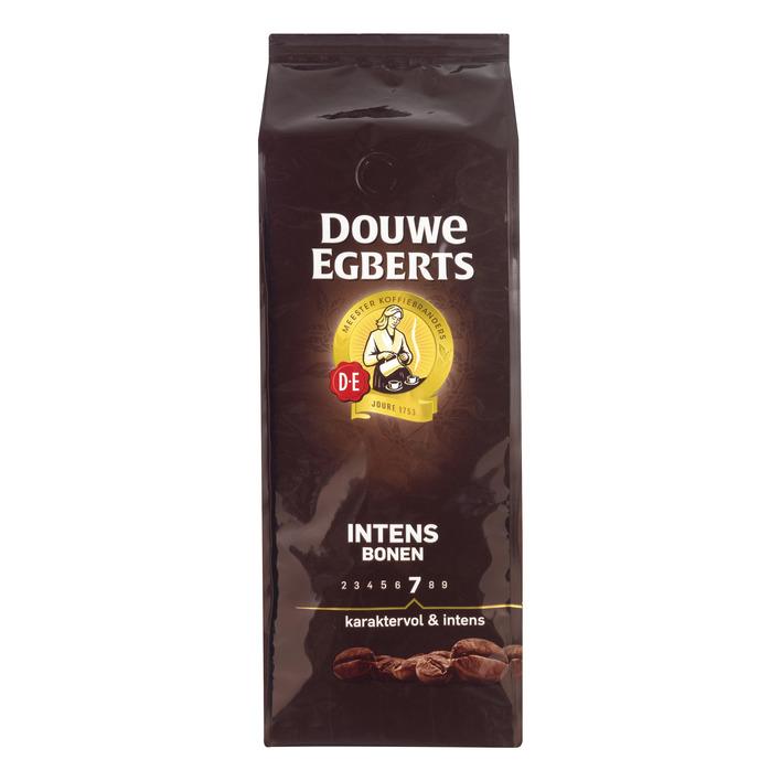 Douwe Egberts Intens koffiebonen