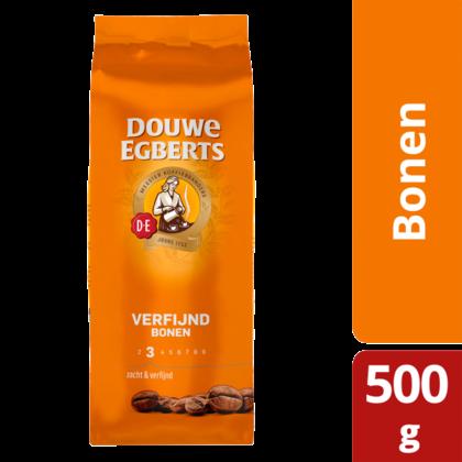 Douwe Egberts Aroma Rood Verfijnd koffiebonen