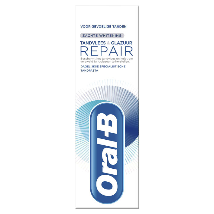 Oral-B Repair whitening