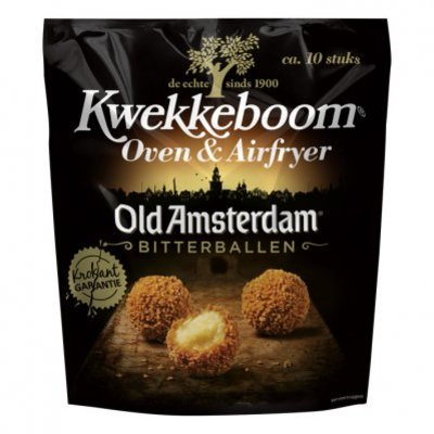 Kwekkeboom Old Amsterdam bitterballen