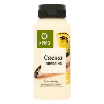 La Place Caesar Dressing