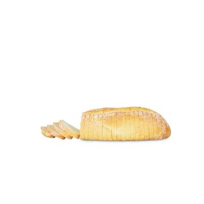 rustiek desem brood wit half