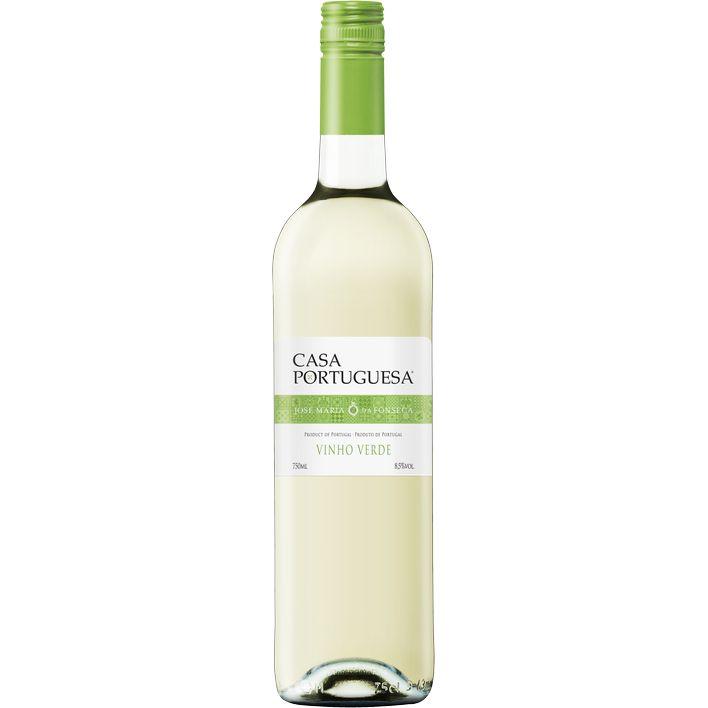 Casa portuguesa vinho verde