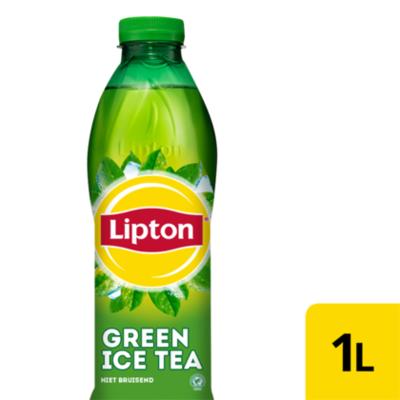 Lipton Ice tea green
