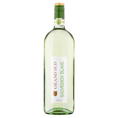 Grand Sud Sauvignon Blanc Wine 1 L