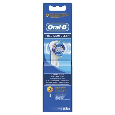 Oral B opzetborstel Precision Clean