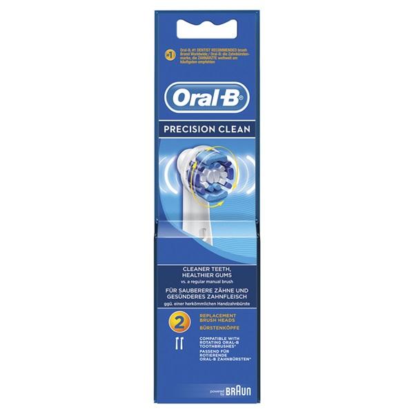 Oral B opzetborstel Precision Clean