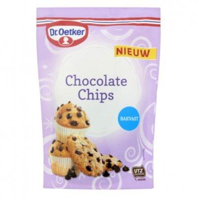 Dr. Oetker Chocolate chips