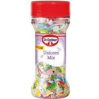 Dr. Oetker Unicorn mix
