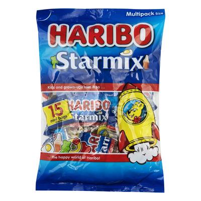 Haribo Starmix mini