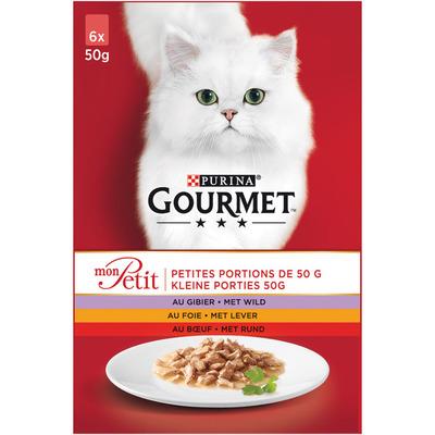 Gourmet Mon petit rund