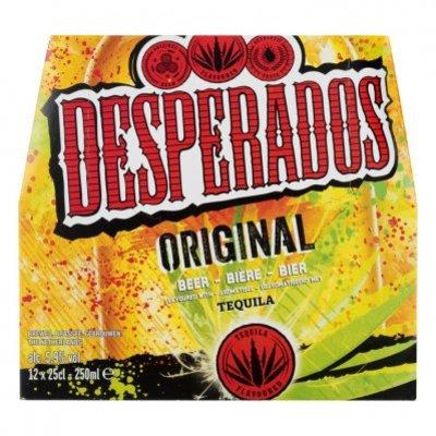 Desperados Regular