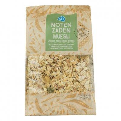 Huismerk Muesli noten zaden
