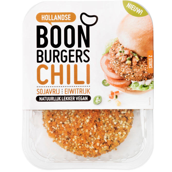 Boon Chiliburger