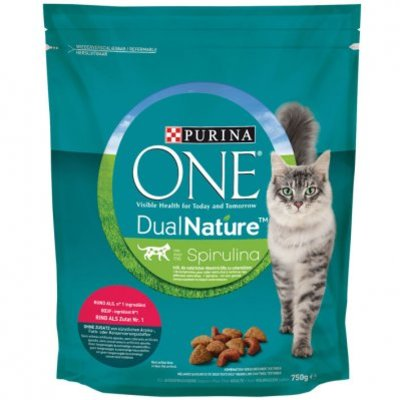 Purina ONE Dual nature volwassen rund