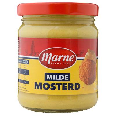 Marne Milde mosterd