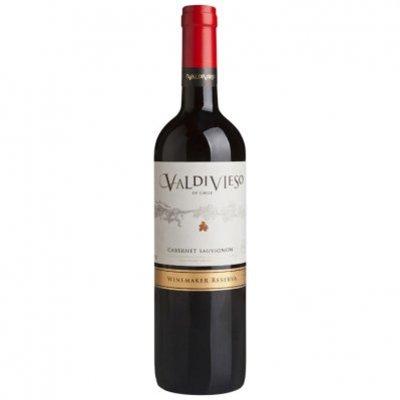 Valdivieso Cabernet Sauvignon winemaker reserva