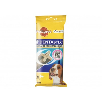 Pedigree Dentastix dagelijkse verzorging 10-