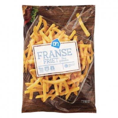 Huismerk Franse friet