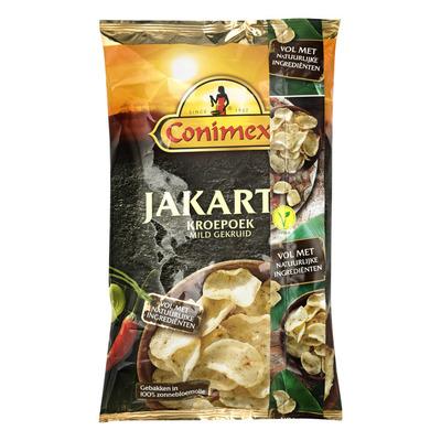Conimex Kroepoek Jakarta