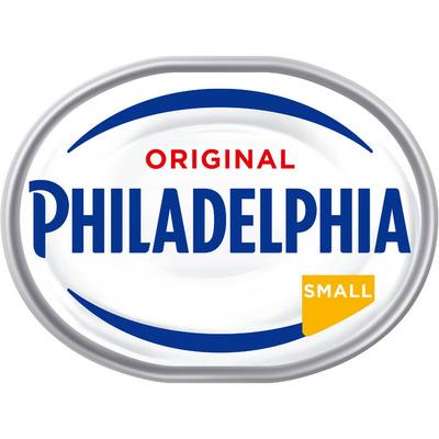 Philadelphia Naturel kleinverpakking