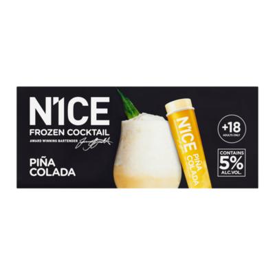 N1CE Frozen Cocktail Piña Colada