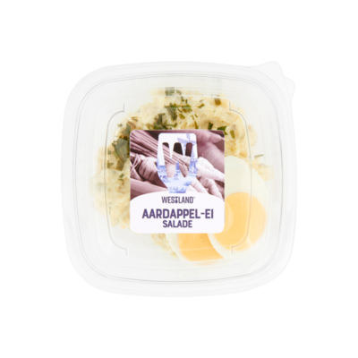 Westland Aardappel-Ei Salade