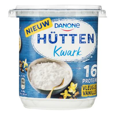 Danone Hüttenkwark vanille