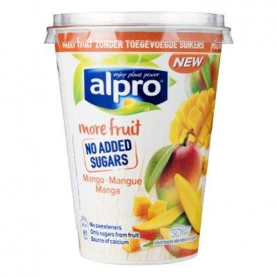 Alpro Mango met meer fruit