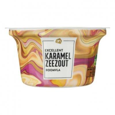 AH Excellent Vla salty caramel