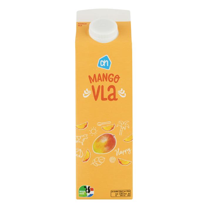 Huismerk Vla mango
