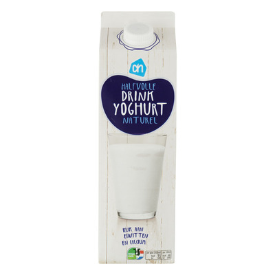 Huismerk Naturel drinkyoghurt