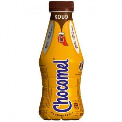 Chocomel Vers 0% suiker