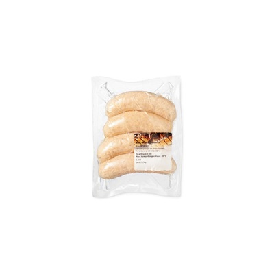 Food Imp BBQ worst naturel 360 gram
