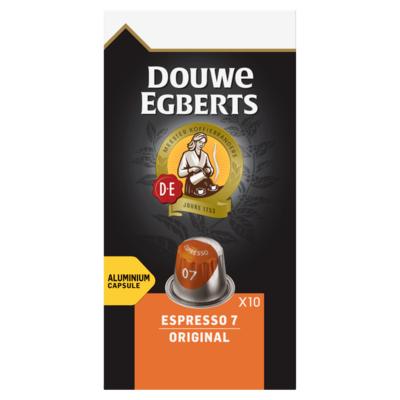 Douwe Egberts Capsules espresso krachtig 20 stuks