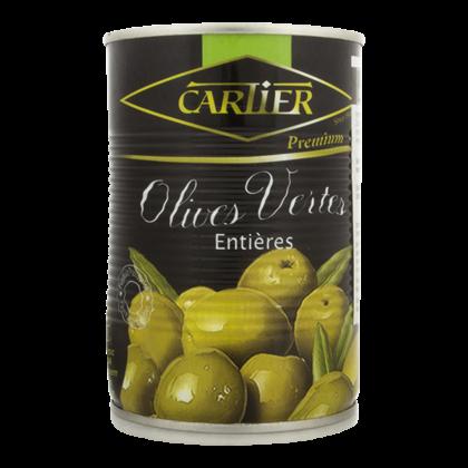 Cartier Olijven groen heel
