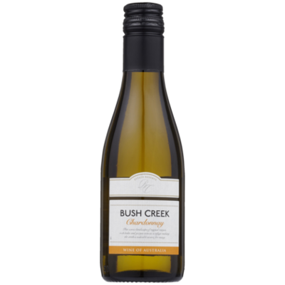 Bush Creek Chardonnay
