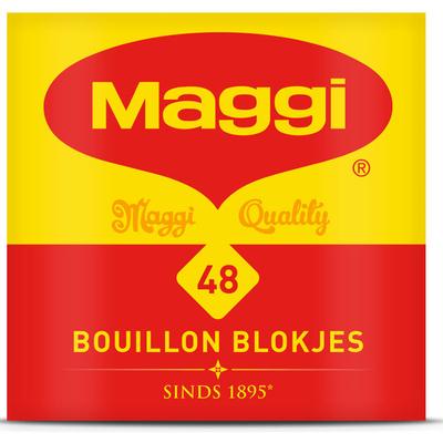 Maggi Bouillon blokjes voordeelpak