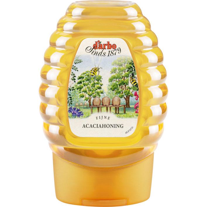 D'arbo Acaciahoning knijpfles