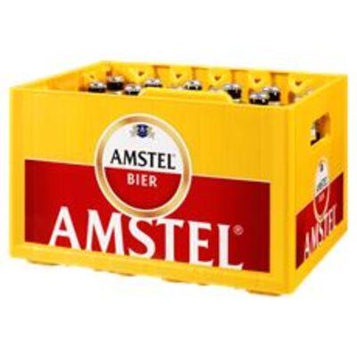 Amstel Radler 0.0 Bier Citroen Fles