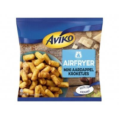 Aviko Airfryer Aardappelkrokantjes