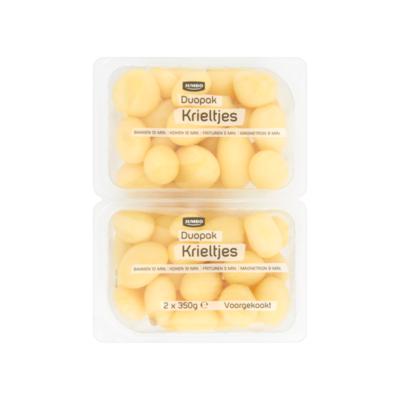 Huismerk Krieltjes Duopak
