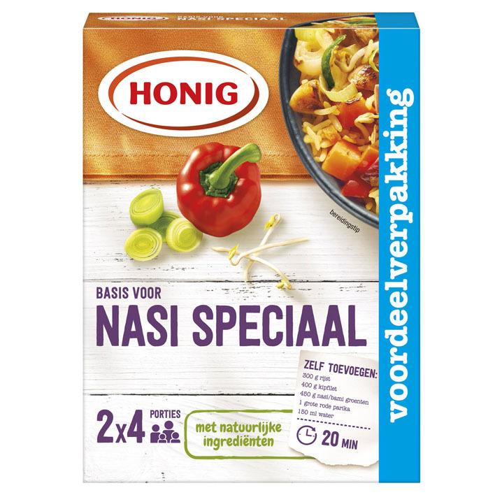 Honig Nasi speciaal
